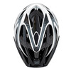 Kali Avana Super Enduro Helm grau/weiß